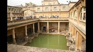 Bath England  Uk  Tourism