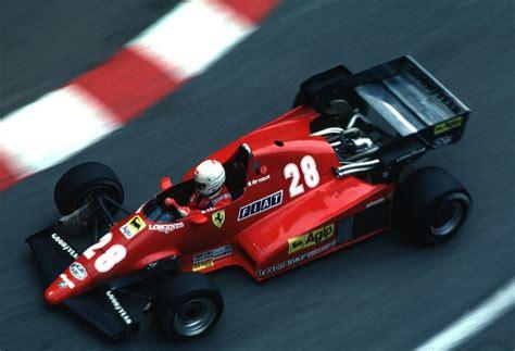 Энциклопедия Формулы 1: чемпионат: 1983