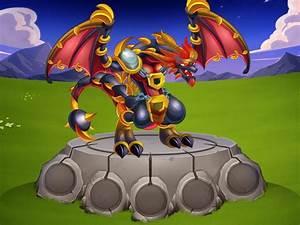 Ancient Dragon Piercing Dragon City Guide