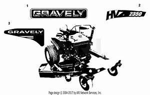 Gravely 915084  000101