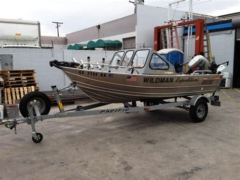 Aluminum Boats For Sale Montreal by 17 Best Ideas About Aluminum Fishing Boats On