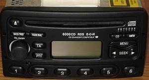 Ford Cd Player Wiring Diagram