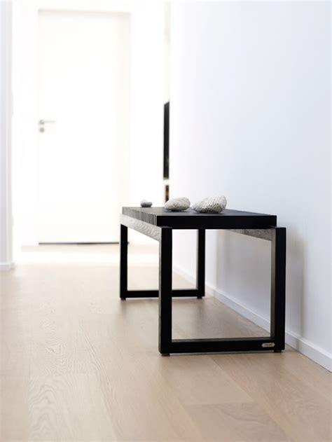 Sitzbank Flur Design by Sitzbank Cutter Bench Skagerak I Holzdesignpur
