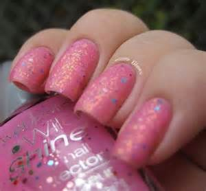 Yet creative pink nail art designs and galleries for beginners g