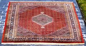 Teppiche Aus Indien : echter orient teppich l ufer mit perser muster aus indien in melsbach teppiche kaufen und ~ Sanjose-hotels-ca.com Haus und Dekorationen