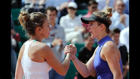 Simona Halep vs Elina Svitolina 2019 Qatar music, videos, stats, and photos | Last.fm