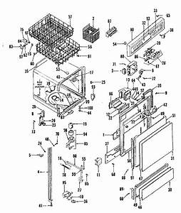 Ge Triton Xl Dishwasher Wiring Diagram