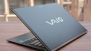 Sony Vaio Pro 13 Touch Review So Light So Small So Good