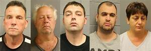Prosecutors: Outfit street crew posed as cops to rob drug ...