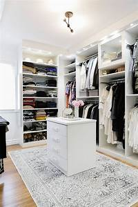 25, Ways, To, Make, Your, Closet, Feel, Like, A, Luxe, Dressing, Room