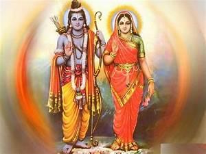 Beautiful Wallpapers: Hindu God Lord Rama Wallpapers ...