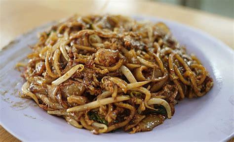 teow kway singapore char kuey fried aspirantsg ladna roshar travel gambar amani hawkers wine dari ihsan