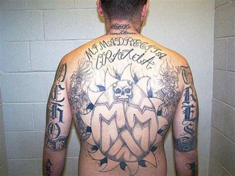 27 Best Prison Tattoo Designs With Meanings