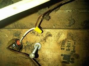 Knob N Tube Wiring - Electrician Talk