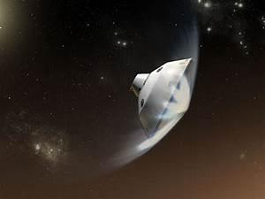 NASA - Ames Press Kit for Mars Science Laboratory Landing