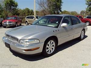 2005 Buick Park Avenue - Information And Photos