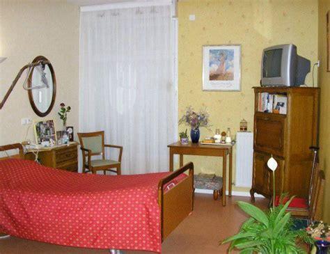 chambre ehpad association maison de retraite résidence sainte