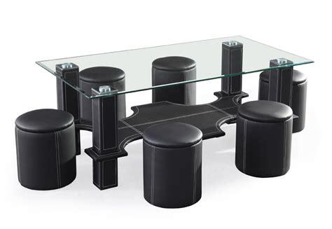 Table Basse En Verre Avec Pouf Conforama Sellingstgcom