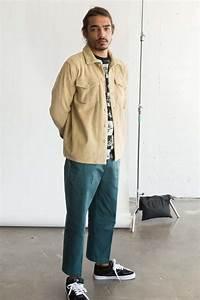 Style Streetwear Femme 2018