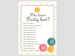 Ideas Baby Shower Game Prizes