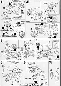Hg Ewac Zack English Manual And Color Guide