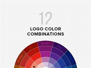 12, Color, Combinations, To, Make, Your, Unique, Logo, Style