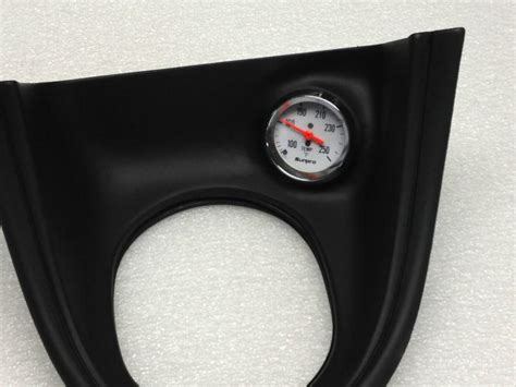 sell   ford mustang custom gauge pod oem console