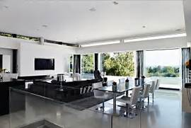 Interior Design Houses by Black And White Interior Design Interior Design Ideas
