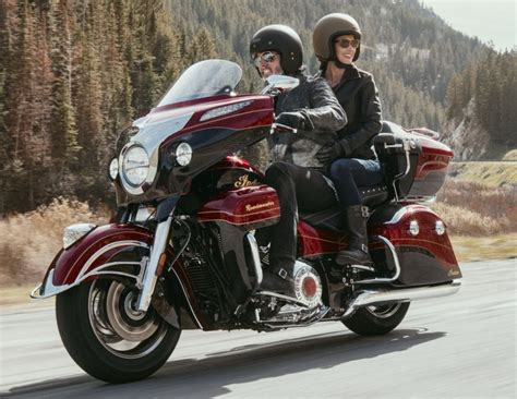 Indian Roadmaster Image by 2019 Indian Roadmaster Elite Limited Edition On Sale Paul