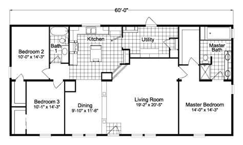 30 X 30 Home Floor Plans by 30 X 60 Metal Barn Home Plans Copyright 169 2014 Palm
