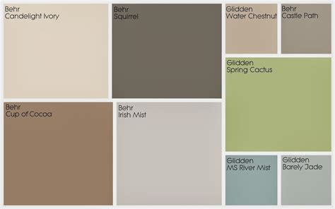 34 neutral paint colors ideas to beautify your walls