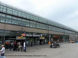 Bahnhof Spandau Geschäfte : bahnhof berlin spandau berlin du bist wunderbar berlin ~ Watch28wear.com Haus und Dekorationen