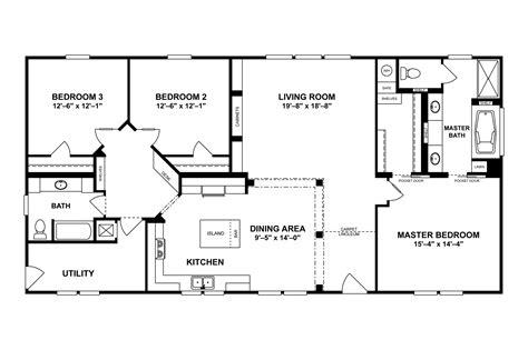 Clayton Homes Norris Floor Plans by Clayton Homes Norris Floor Plans