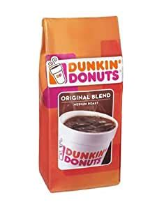 Starbucks's escalation of average coffee prices has done wonders for coffee profit margins. Amazon.com : Dunkin Donuts Original Blend Ground Coffee 20 oz : Grocery & Gourmet Food