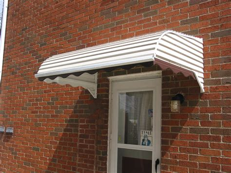 Sales And Installation Of Door Awning