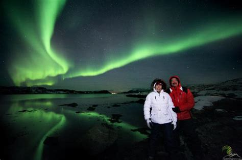 tromso norway northern lights tour northern lights tromso picture of enjoy the arctic