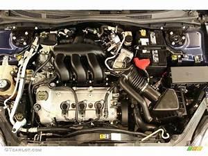 2007 Ford Fusion Sel V6 Awd 3 0l Dohc 24v Ivct Duratec V6