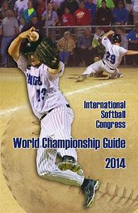ISSUU ISC 2014 Championship Guide by Greg Downs