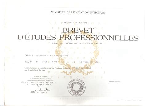 diplome de cuisine a imprimer diplome de cuisine a imprimer 55 images diplome de