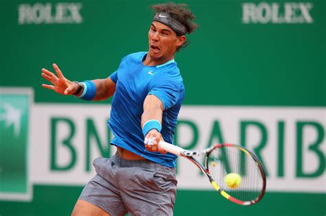 nadal forehand - YouTube