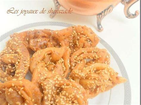 la cuisine marocain recette de chebakia marocaine blogs de cuisine holidays oo