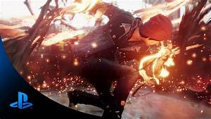 GameStalker — Infamous: Second Son The new Infamous title ...