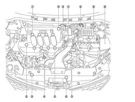 2008 Nissan Versa Wiring Diagram by I A 2007 Nissan Versa Hatchback With About 97k