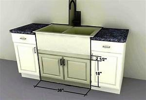 Apron Front Farmhouse Sink IKEA — Home & Decor IKEA