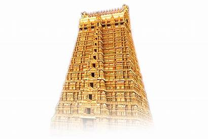 Banner Temple Flex Psd Tamil Photoshop Kovil