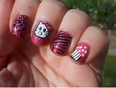 Best Hello Kitty Nail ...