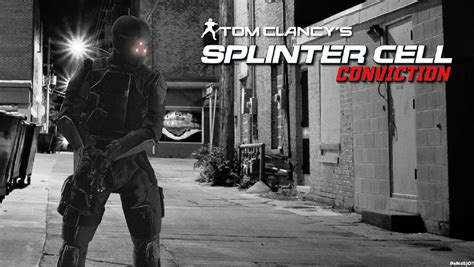 steam community tom clancys splinter cell conviction