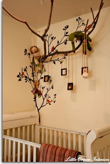 how to create a tree themed children s bedroom the wall