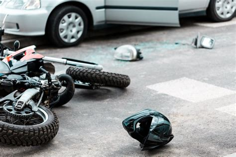Discovery & Fort Worth Motorcycle Accidents