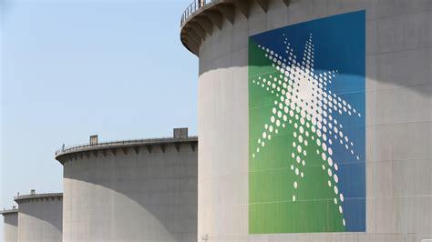 aramco saudi arabia opens books  national oil company